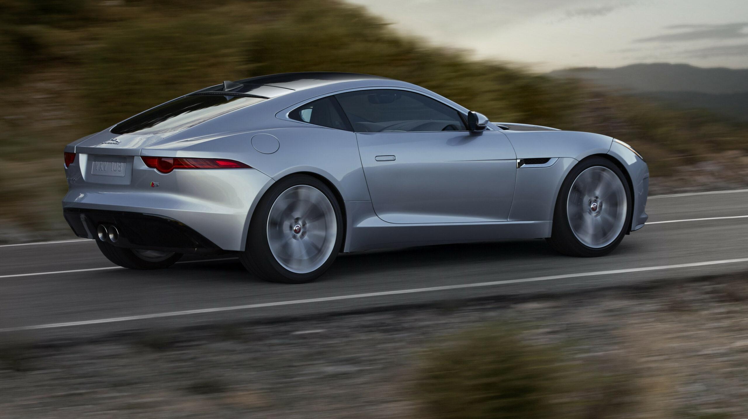 Speed Test Jaguar News 2022