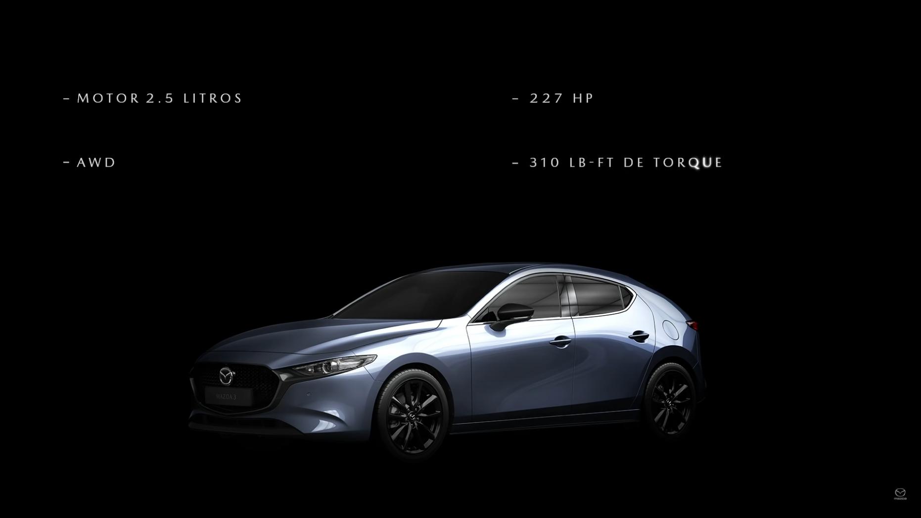 Images Mazda 3 2022 Lanzamiento