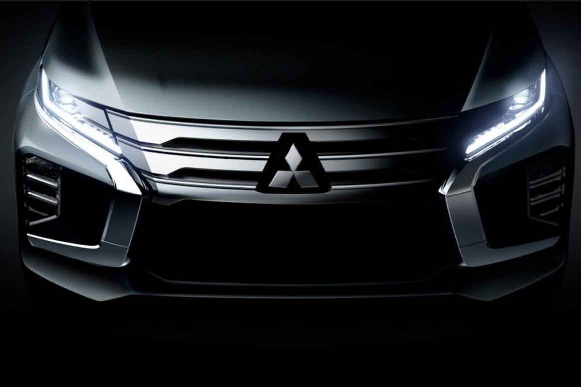 Review and Release date Mitsubishi New Triton 2022