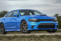 price and release date new 2022 dodge charger spotted