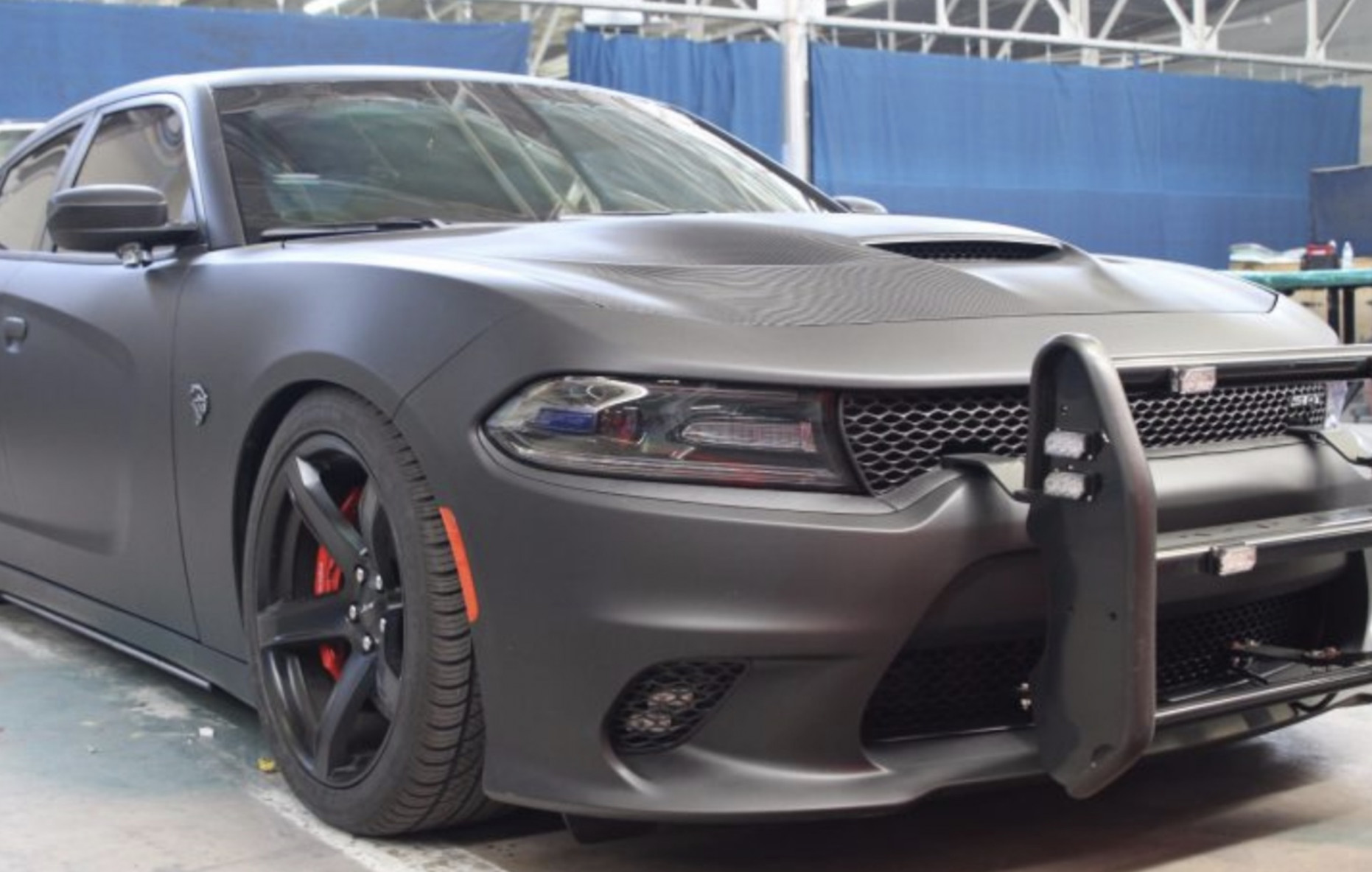 Research New New 2022 Dodge Charger Spotted