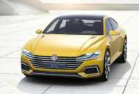 price and release date next generation vw cc