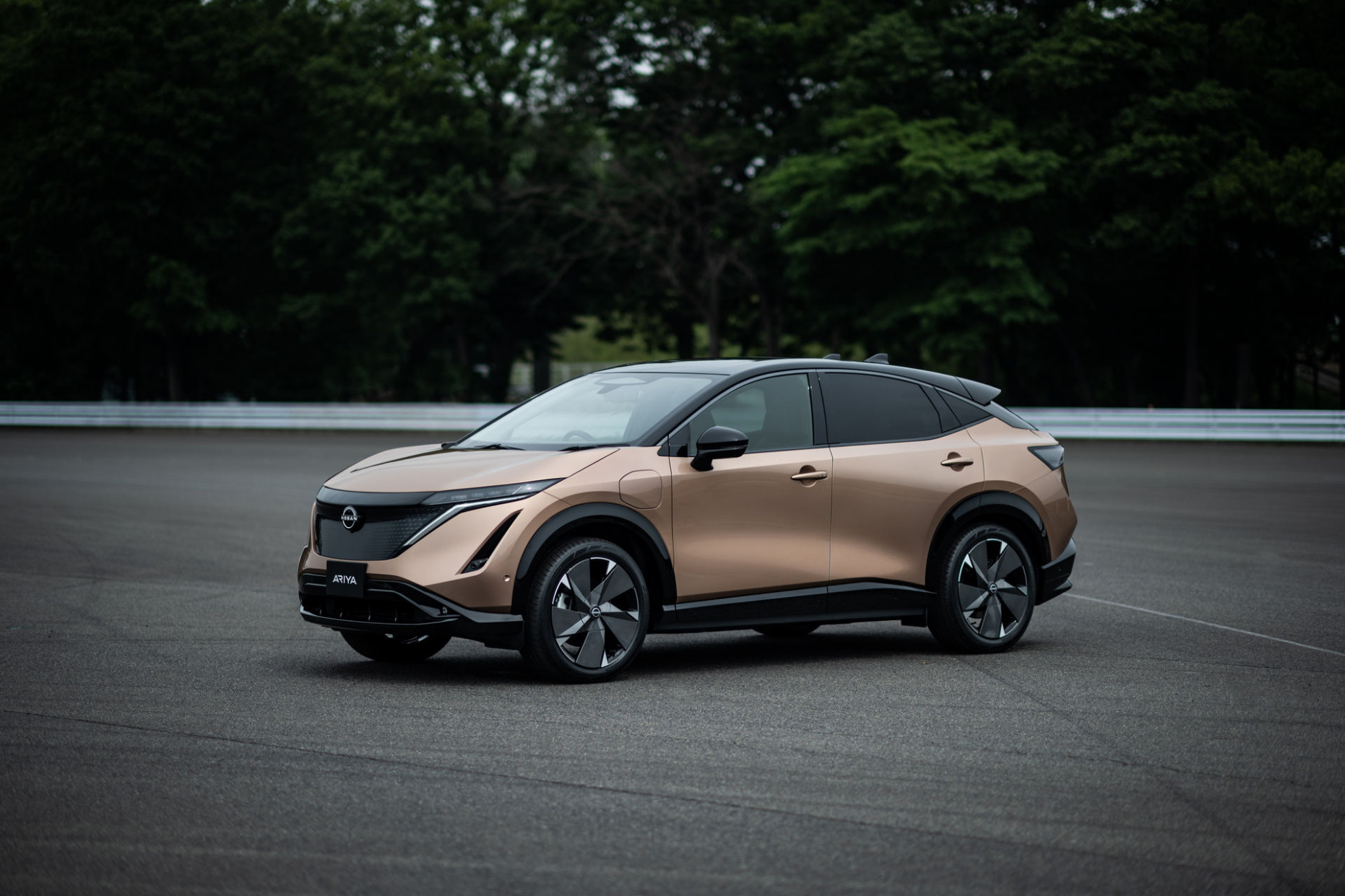 Wallpaper Nissan Concept 2022 Interior