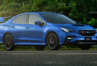 price and release date subaru wrx hatchback 2022