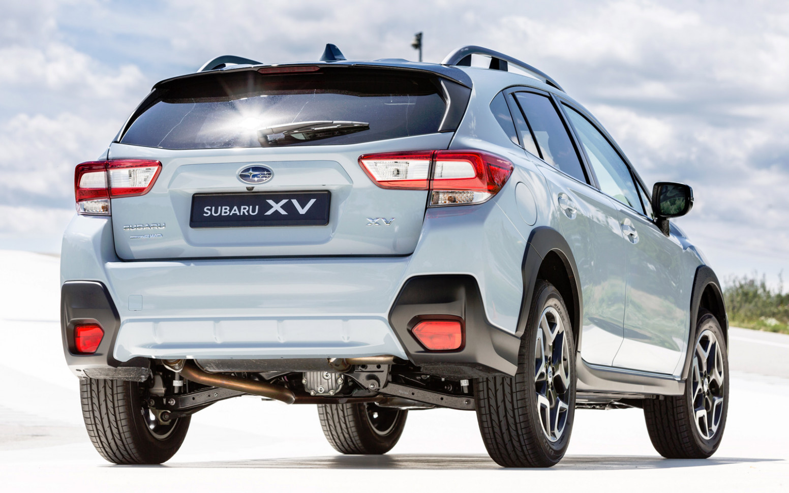 Prices Subaru Xv 2022 Review