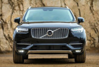 price and release date volvo 2022 safety goal