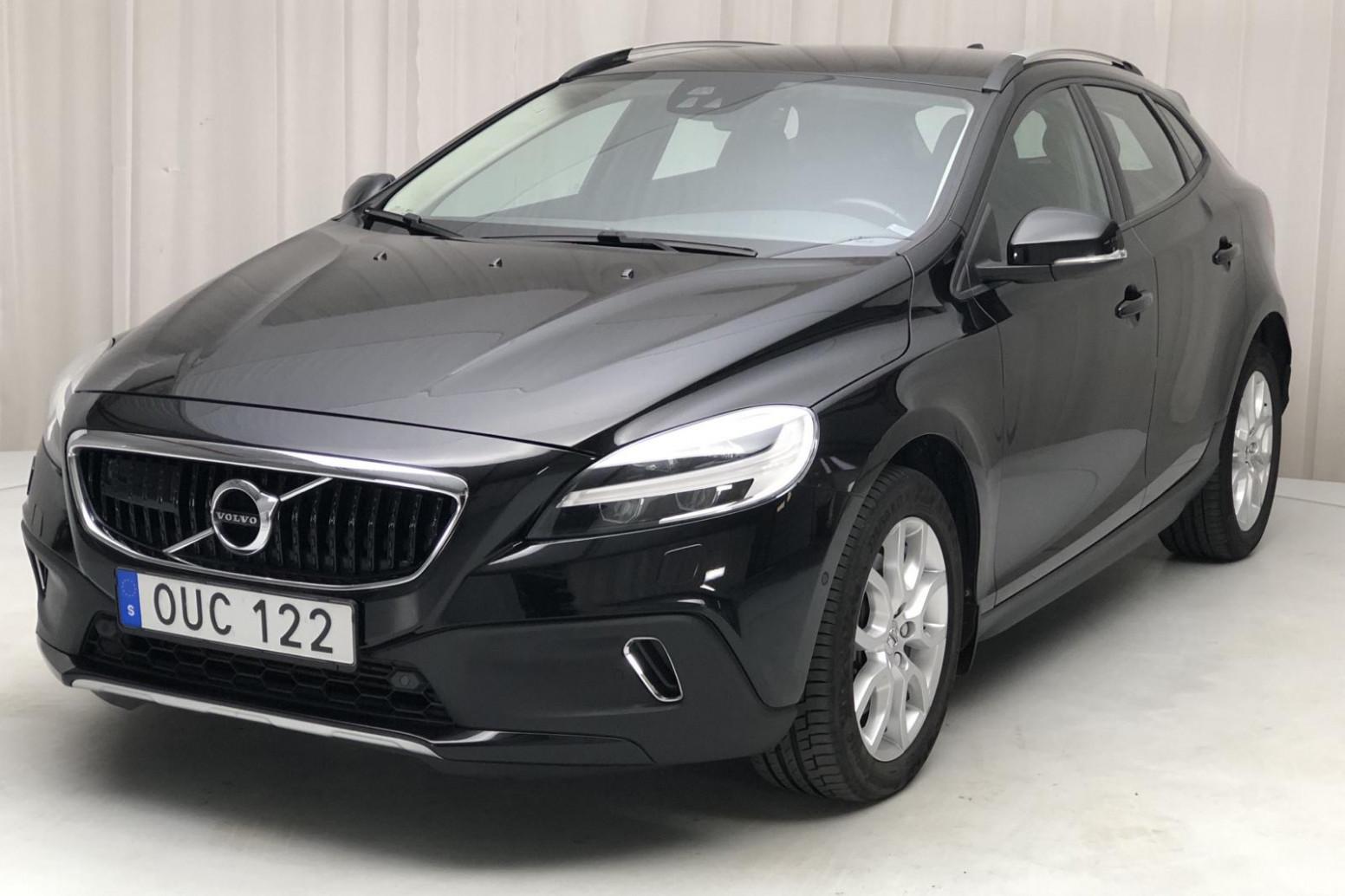 Performance Volvo New V40 2022