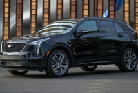 price and release date when will the 2022 cadillac xt5 be available