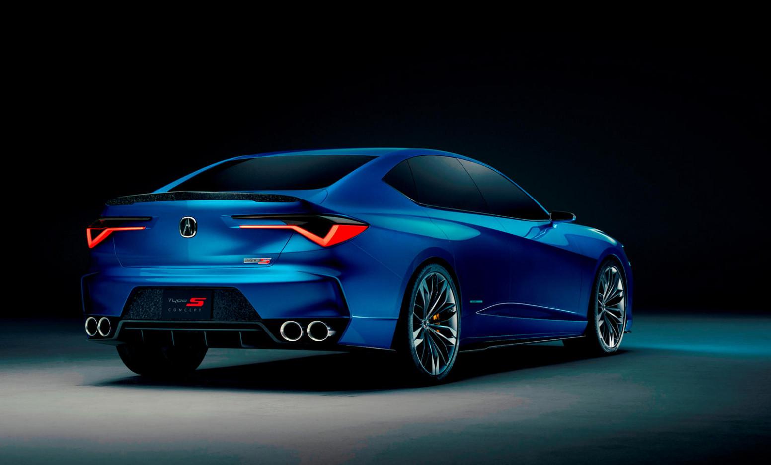 Photos 2022 Acura Tl