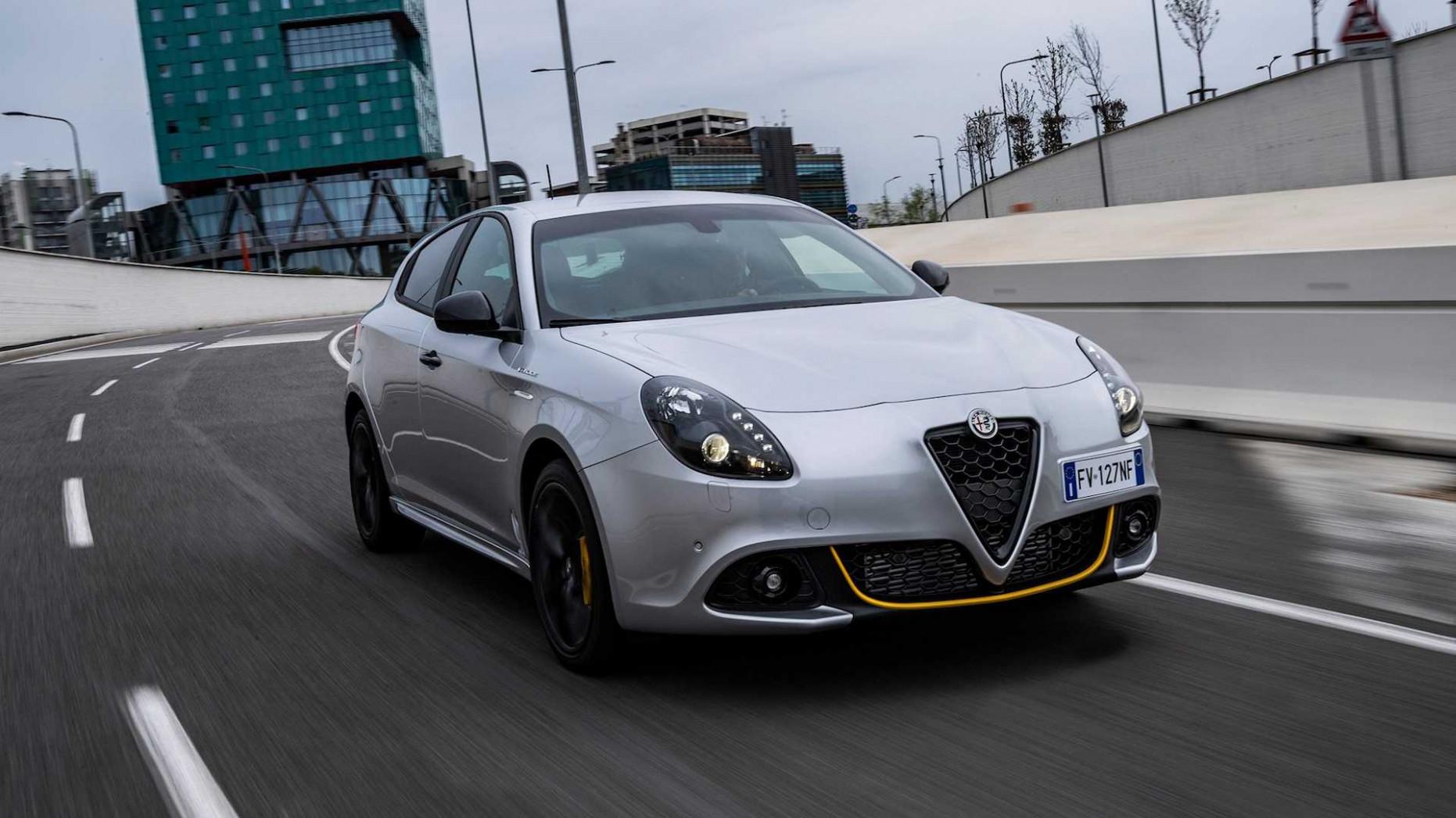 Price And Review 2022 Alfa Romeo Giulietta
