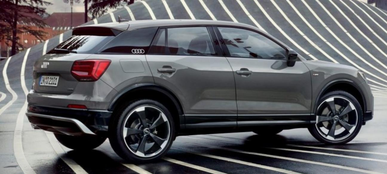 Specs 2022 Audi Q9