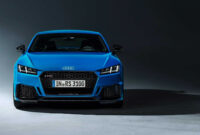 price and review 2022 audi tt rs