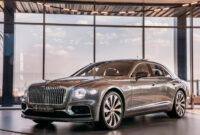 price and review 2022 bentley flying spur