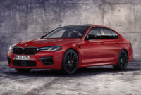 price and review 2022 bmw m5 get new engine system
