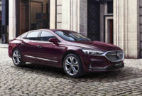 price and review 2022 buick lacrosse premium