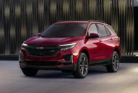 price and review 2022 chevrolet equinox
