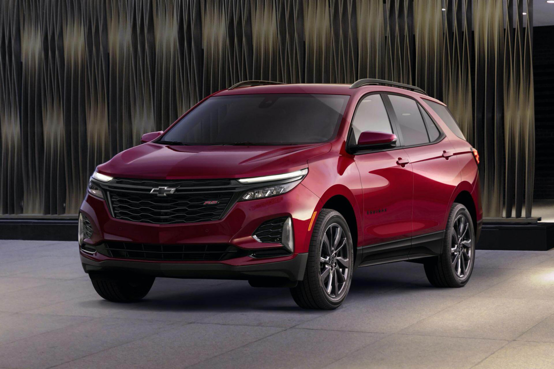 New Review 2022 Chevrolet Equinox