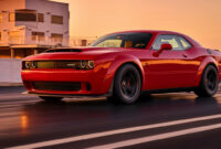 price and review 2022 dodge challenger
