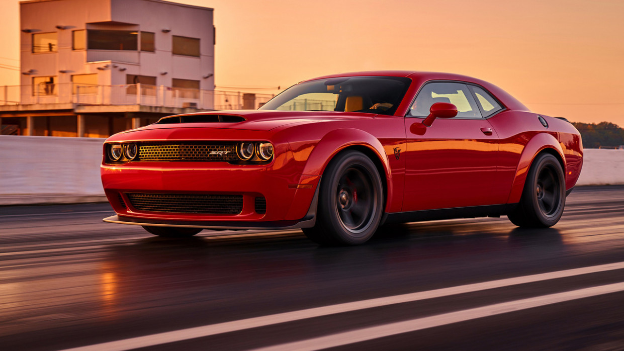 Reviews 2022 Dodge Challenger