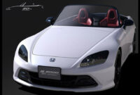 Price And Review 2022 Honda S2000