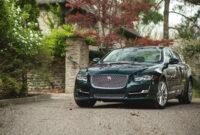price and review 2022 jaguar xjl portfolio