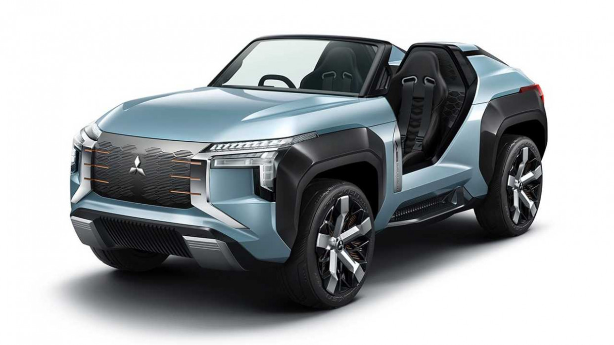 Release Date and Concept 2022 Mitsubishi Lineup