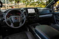 price and review 2022 nissan titan updates