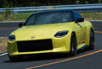 price and review 2022 nissan z reddit