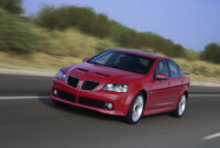 price and review 2022 pontiac g8 gt