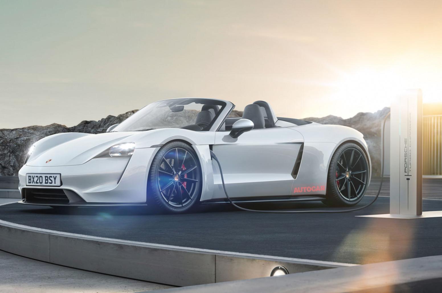 Prices 2022 Porsche 718