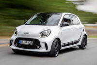 price and review 2022 smart fortwo