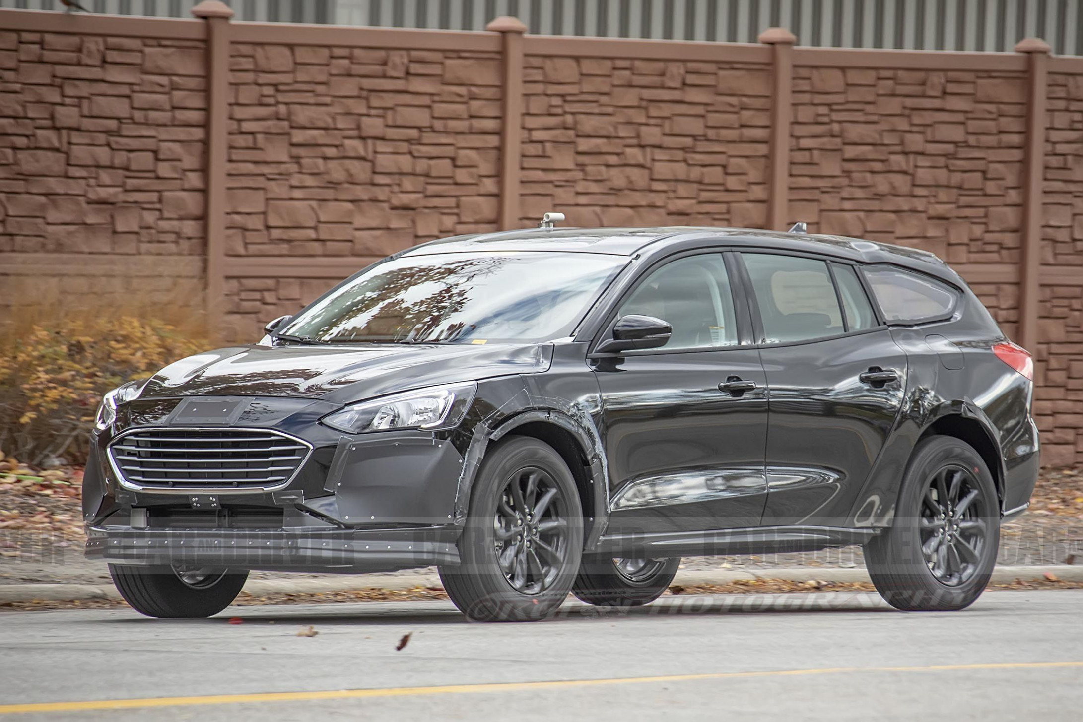 Images 2022 The Spy Shots Ford Fusion