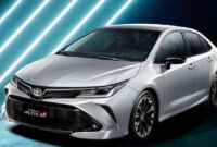 Speed Test 2022 Toyota Altis