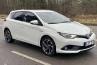 price and review 2022 toyota auris