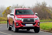 price and review 2022 toyota hilux
