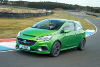 price and review 2022 vauxhall corsa vxr