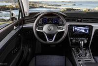 price and review 2022 volkswagen passat interior