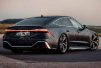 price and review audi rs7 2022