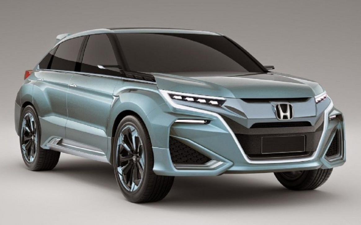 Price, Design and Review Honda Urv 2022
