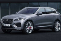 price and review jaguar f pace 2022 model