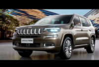 price and review jeep commander 2022
