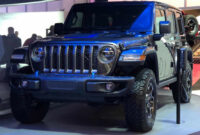 price and review jeep jl 2022