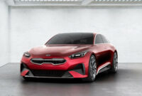 price and review kia proceed 2022