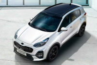 Price And Review Kia Sportage Xline 2022