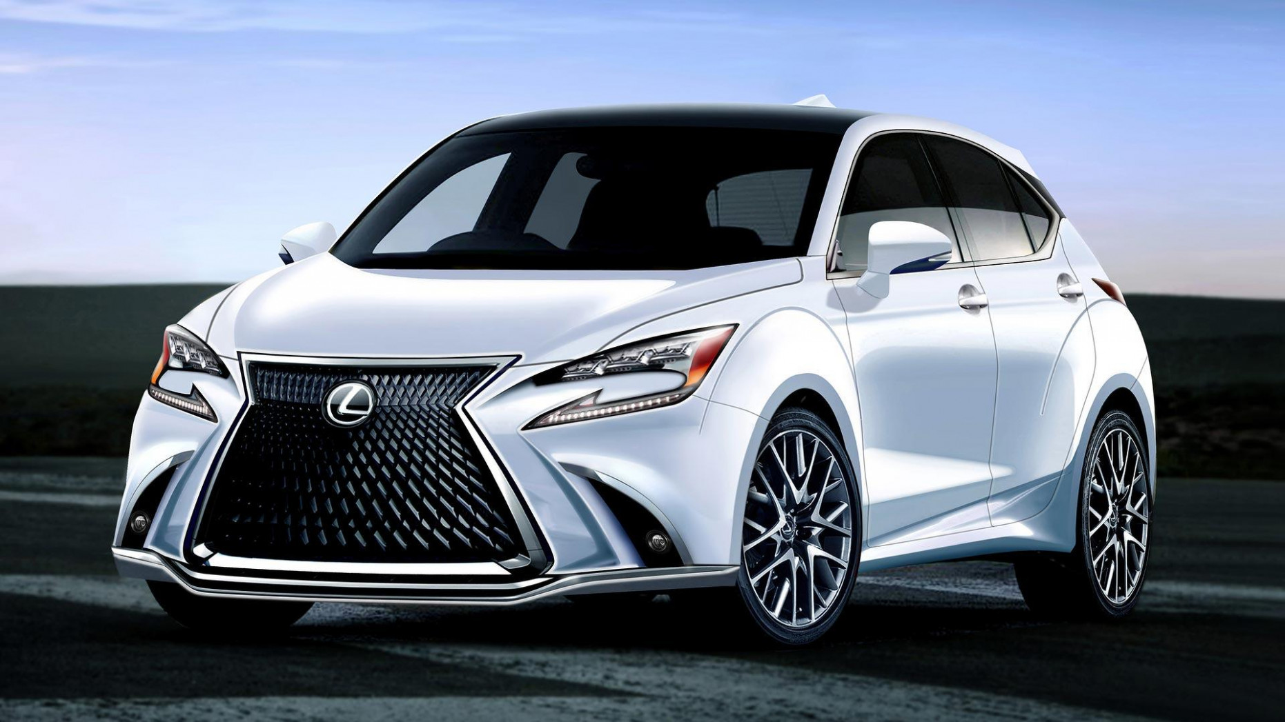 Reviews Lexus Hatchback 2022