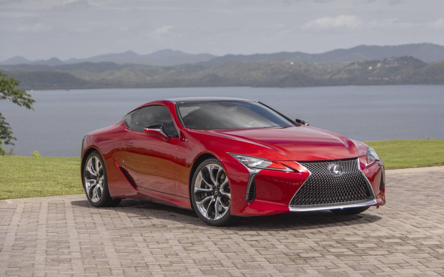 Style Lexus Is Update 2022