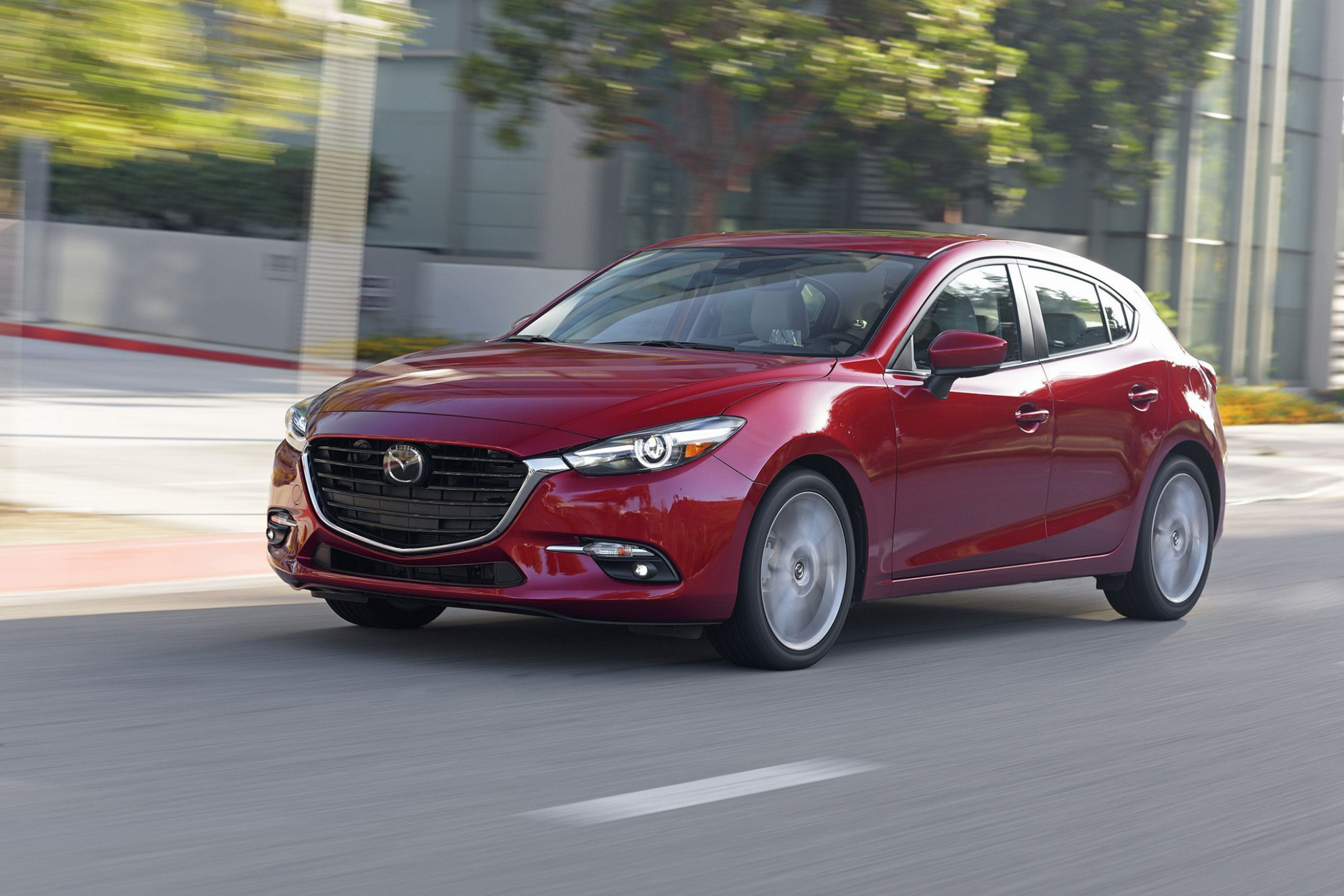 Redesign and Review Mazda 3 2022 Price In Egypt