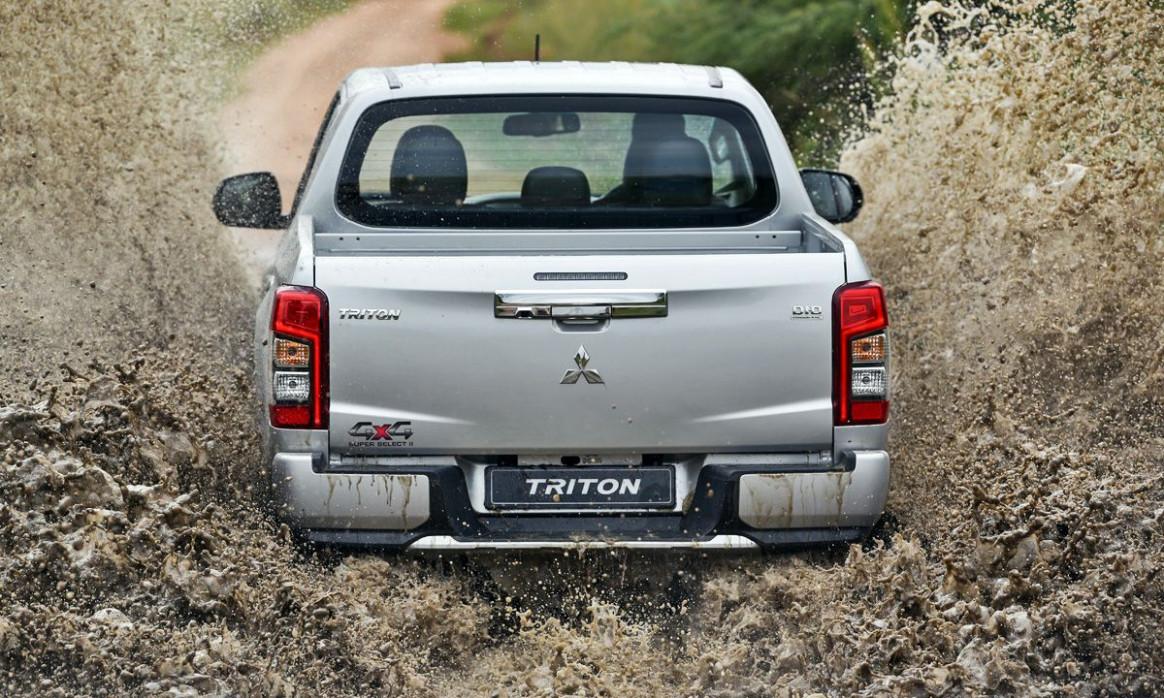 Price, Design and Review Mitsubishi New Triton 2022