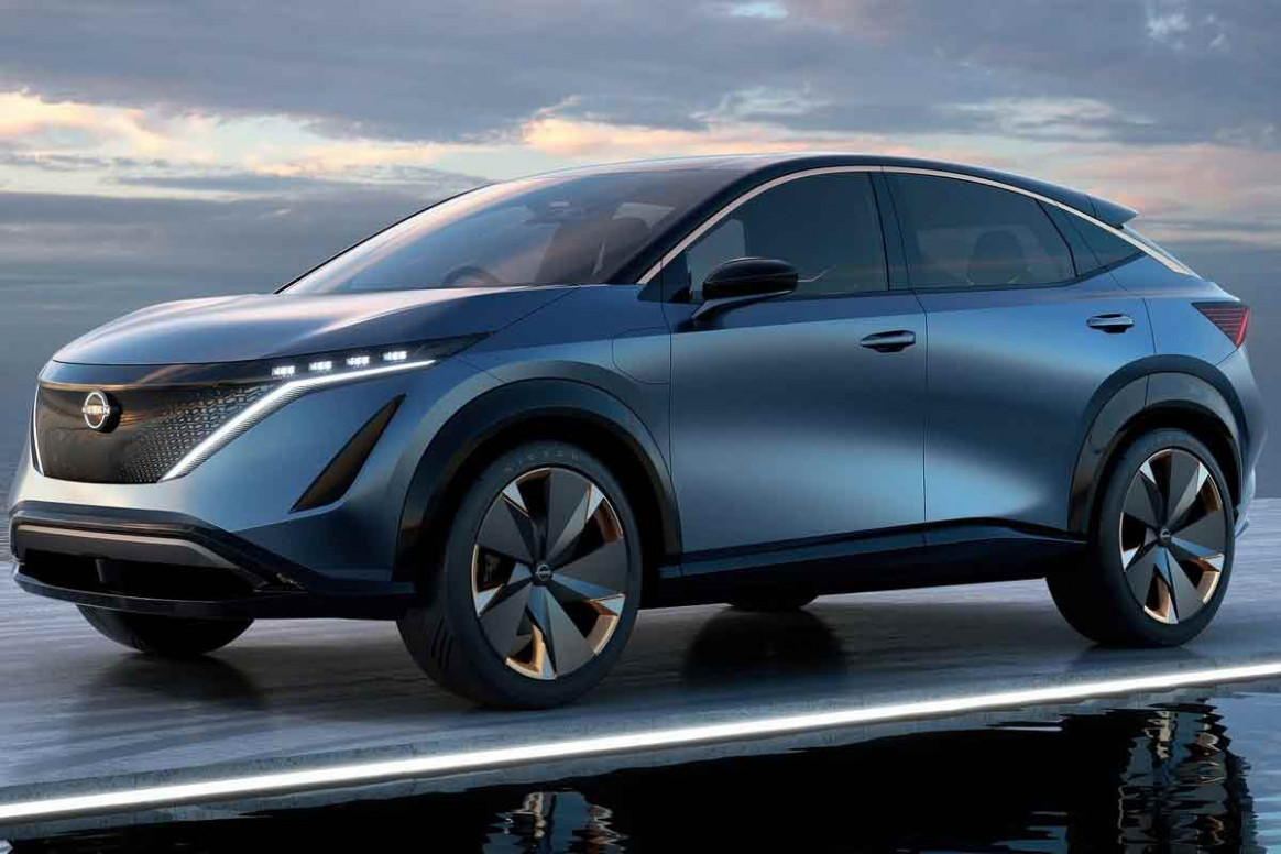 Pricing Nissan Concept 2022 Price In India