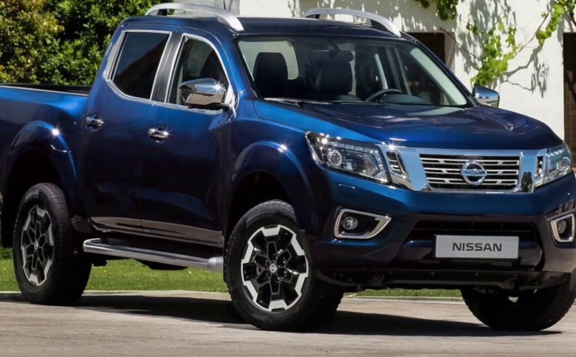 Ratings Nissan Frontier 2022 Release Date